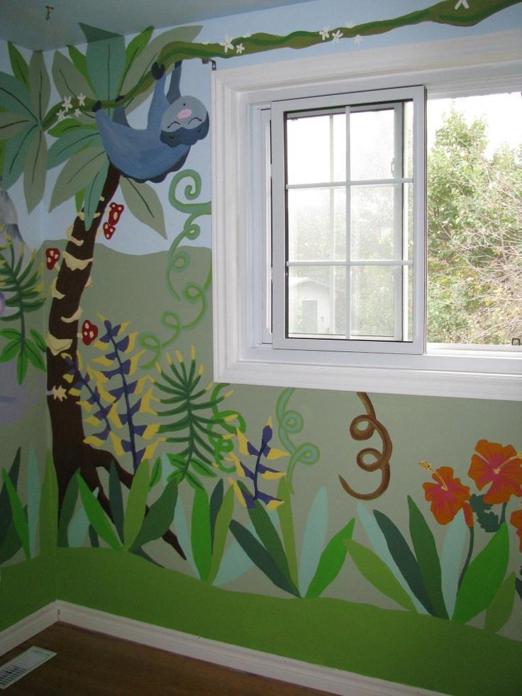 32 best baby room safari theme images on pinterest | baby room
