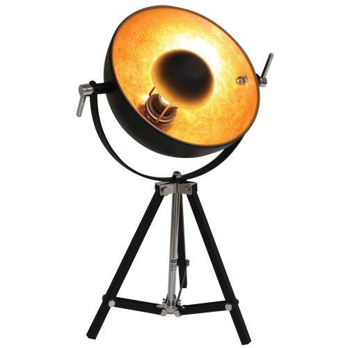 Vandeheg Tischleuchte, 40 x 72 cm, golden / sun 265908 Jetzt bestellen unter: http://www.woonio.de/p/vandeheg-tischleuchte-40-x-72-cm-golden-sun-265908/