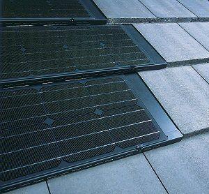 Solar Tiles by solarPV