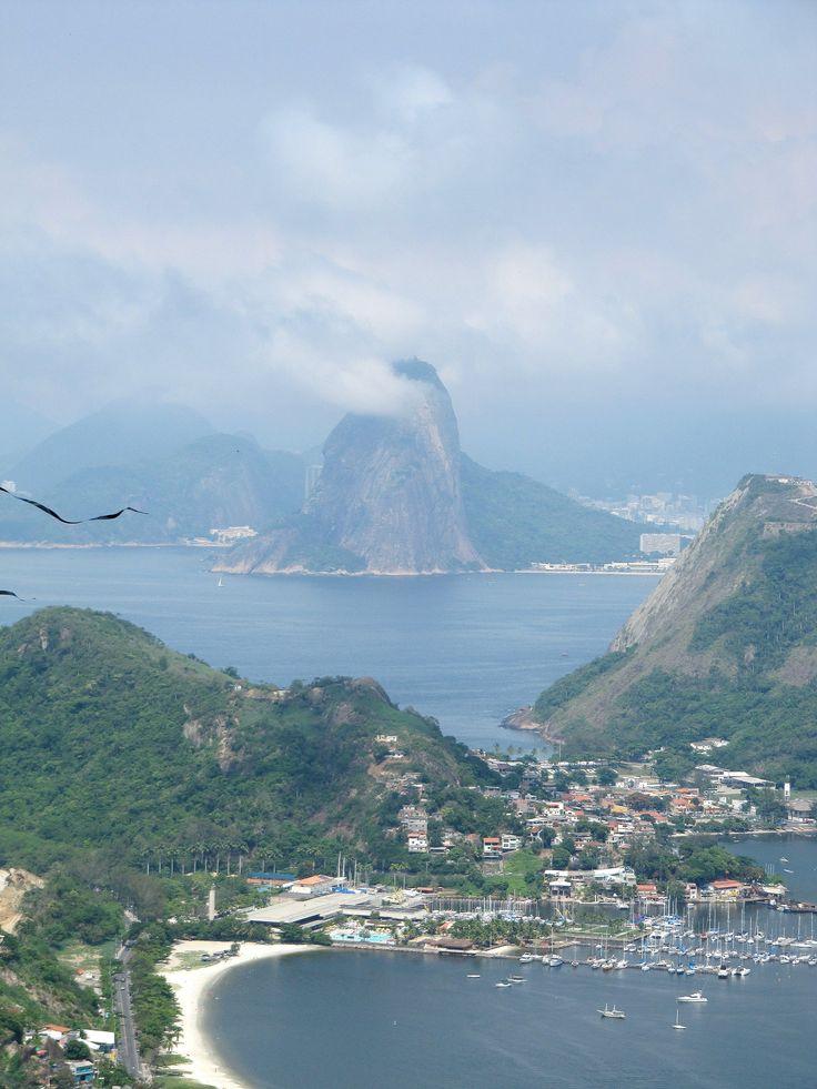Parque da Cidade, Niterói - Rio de Janeiro
