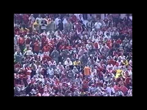JOGO COMPLETO - INTERNACIONAL 2x2 São Paulo - Final Libertadores 2006 - GLOBO - YouTube