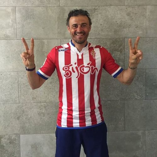 Que gran jornada! Sporting de Gijón! Enhorabuena...