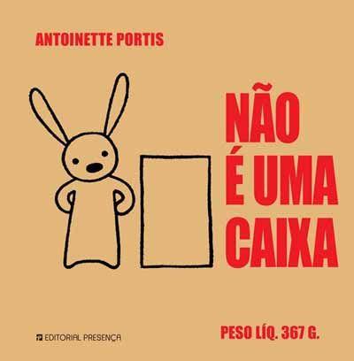 Não é uma Caixa!, Antoinette Portis, . Compre livros na Fnac.pt
