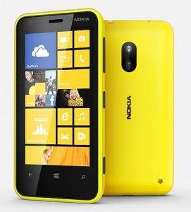 Lumia 620, a febbraio il nuovo smartphone Nokia