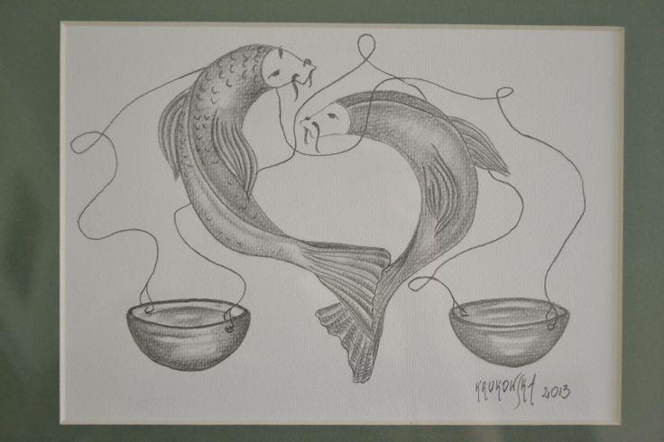 ewa krukowska- waga i ryby