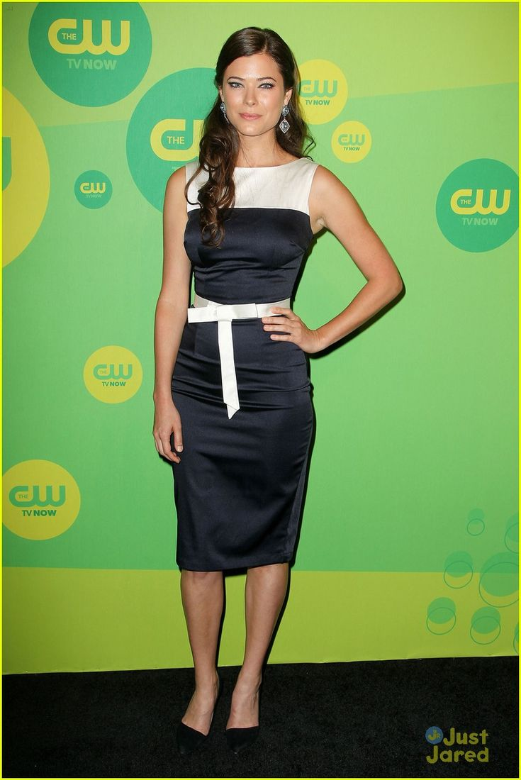 Peyton List: 'The Tomorrow People' at CW Upfronts 2013