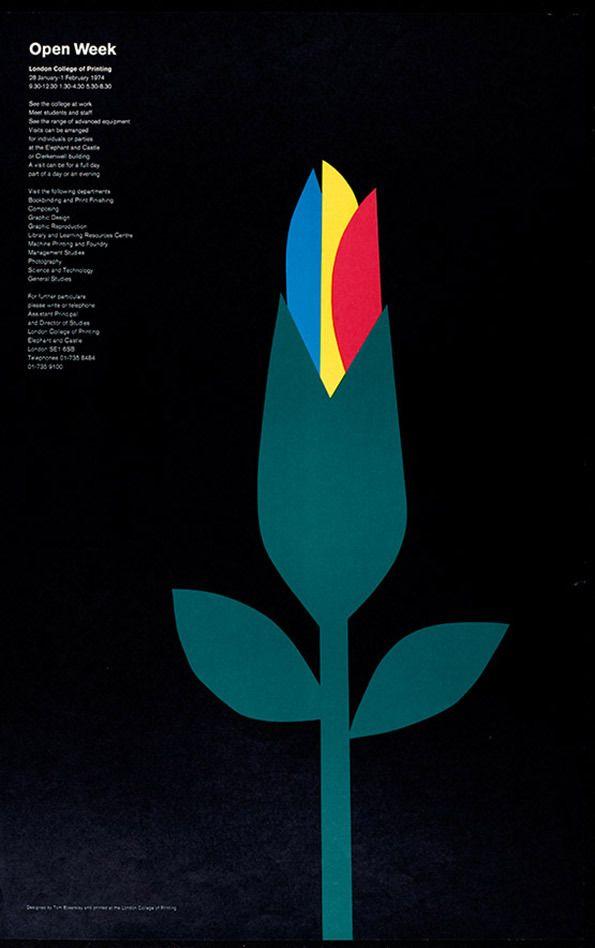 Tom Eckersley: Godfather of Modern Graphic Design: Tom017.jpg