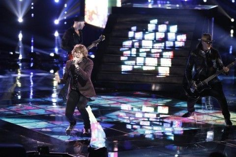 The Voice USA 2014 Spoilers: Top 12 – Matt McAndrew Performance (VIDEO) | Reality Rewind