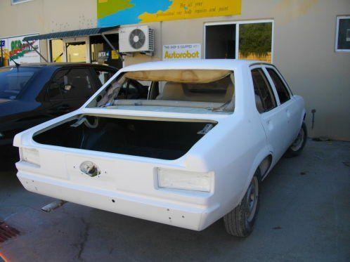 Car Body Repair in Western Australia