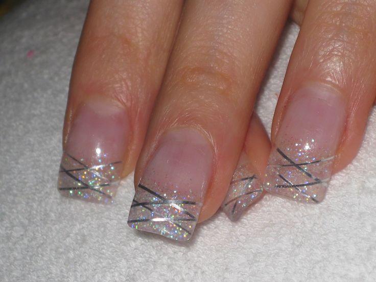 Cute Acrilic Nails