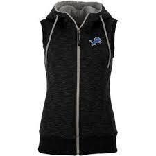 NFL Detroit Lions Women's Blitz Vest