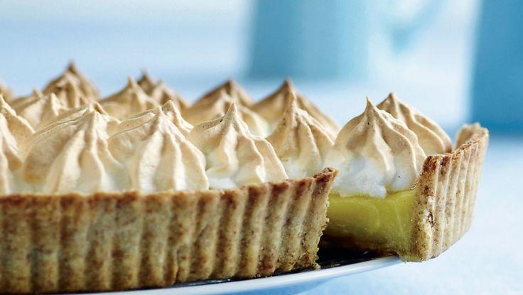 Servér evt. kagen med vaniljeis eller flødeskum som en fyldig dessert - mums!