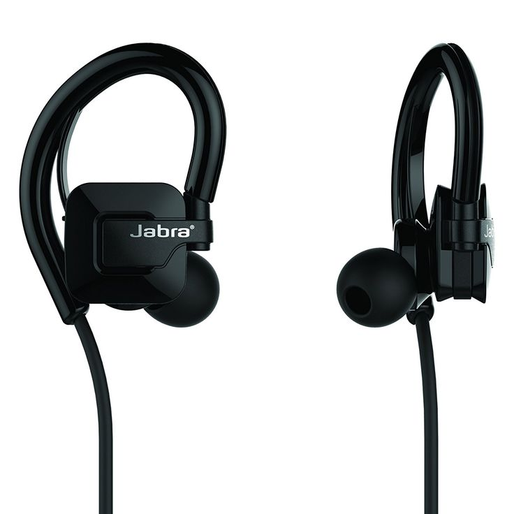 The Jabra Step Wireless headphone is perfect for people with on-the-go lifestyle. It offers cordless listening experience and supreme audio.
