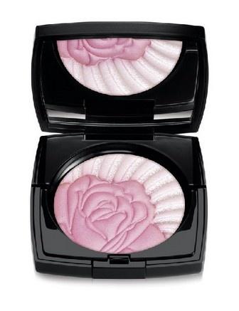 LANCOME Multicompactage La Rosearie skin illuminator