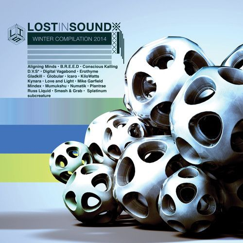 Lost In Sound - Winter V/A Compilation 2014 [Bass]