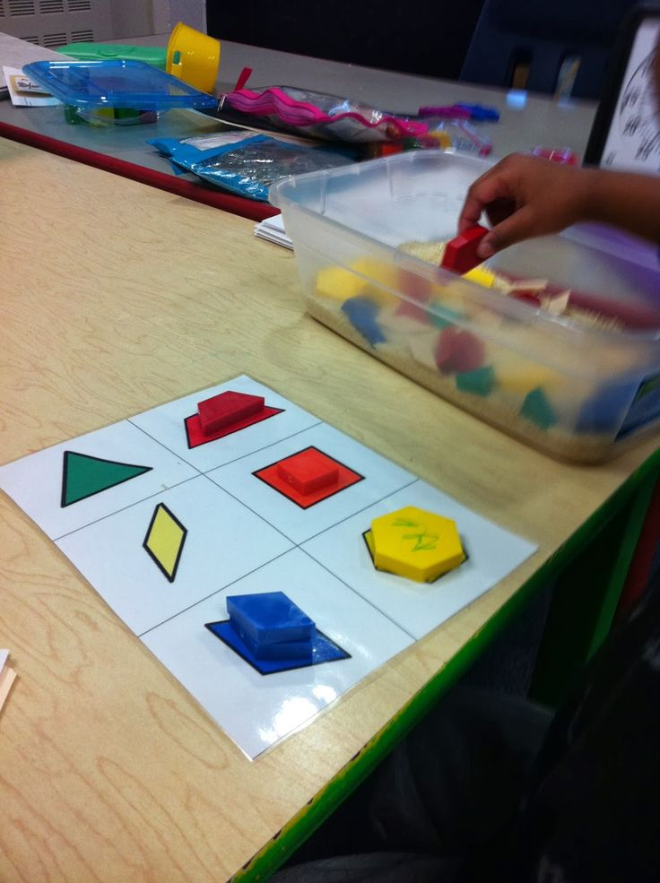 More Task Box Ideas from Fun in ECSE pinned by @Christine Reeve-Autism Classroom News