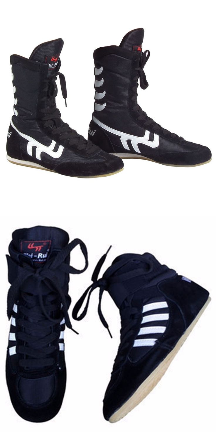153 Best Wrestling And Boxing Shoes Images On Pinterest