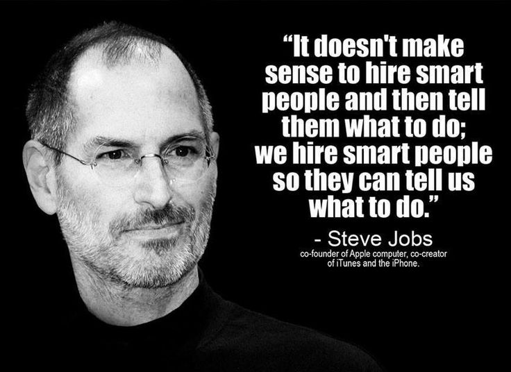steve jobs leadership qualities Steve jobs, founder of apple and pixar was an iconic leader who invented the macintosh computer, a pc for the masses he went on to create the music.