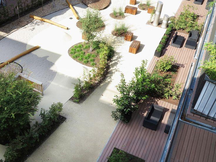 23 best bildsch ner balkonbelag mydeck wpc dielen massiv images on pinterest backyard patio. Black Bedroom Furniture Sets. Home Design Ideas
