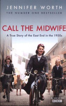 Call the Midwife- Chronicles the lives of a group of midwives living in East London in the late 1950s to early 1960s.