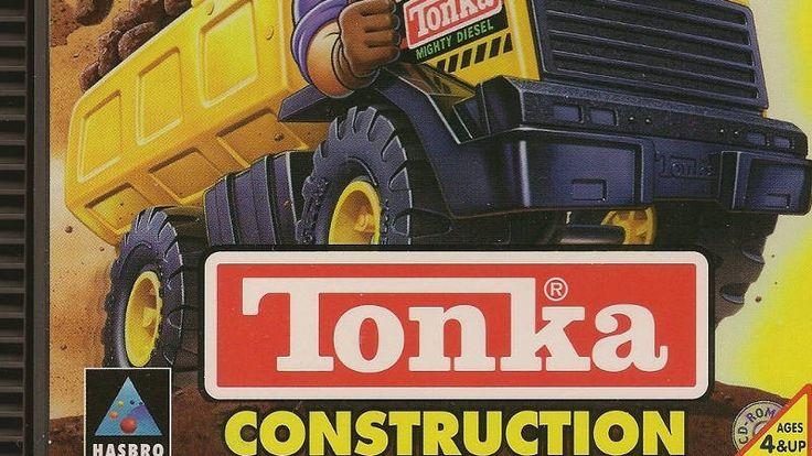 Jogue Tonka Construction Site GBC Game Boy Color online grátis em Games-Free.co: os melhores GBC, SNES e NES jogos emulados no navegador de graça. Não precisa instalar ou baixar.