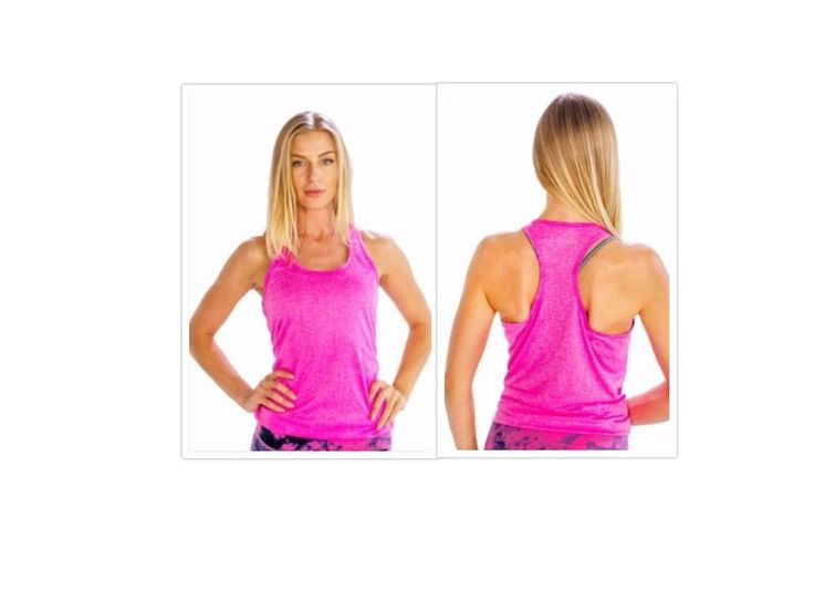 Get #Fashion #Fit with the #Best #Gym #Tank #Tops #Online at #Alanic
