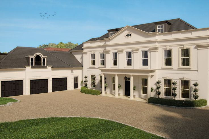 eaton park, gallery - Halebourne Group Limited