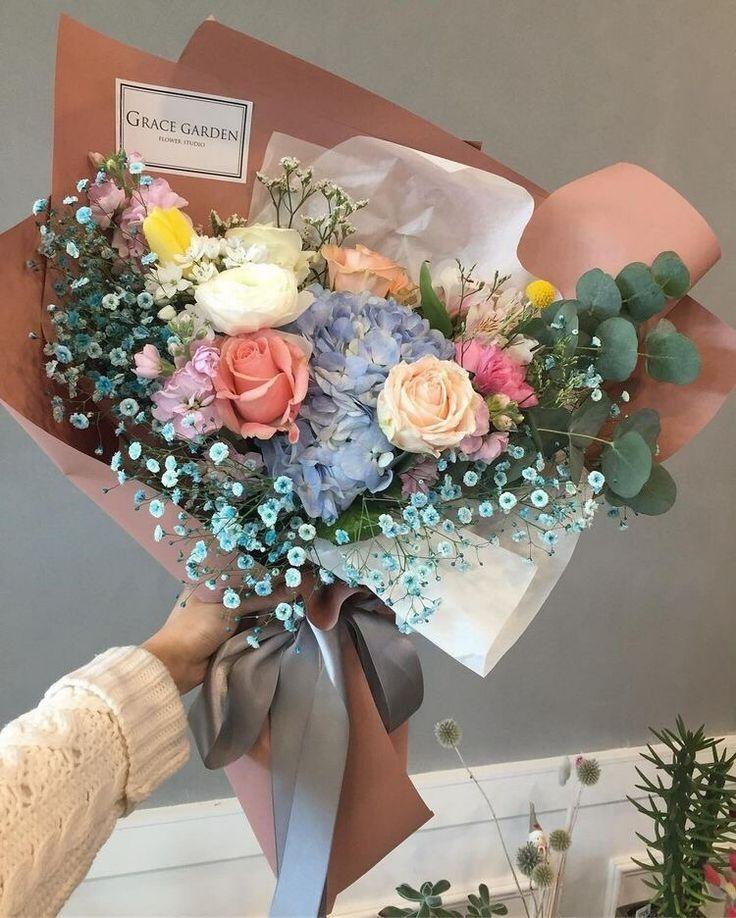 Insta And Pinterest Amymckeown5 Pretty Flowers Flower Aesthetic Flowers Bouquet