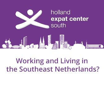 Events and information for the Expat in the south of The Netherlands.  #studyabroad #holland #expat #travel #europe #events
