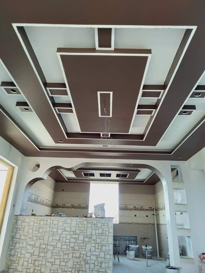 Pin By Faycel Benadouda On ديكورات جبس بورد Ceiling Lights Home Decor Decor