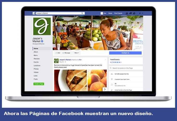 Publicidad en Facebook: lo nuevo de Facebook Ads En cuanto al tamaño de las imágenes, Facebook ha indicado que son los mismos de siempre: para la foto de perfil se sugieren unas dimensiones de 160×160, mientras que la portada deberá ser de 828×315 píxeles.