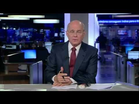 Boechat comenta fala de Bolsonaro durante voto no processo de impeachment - YouTube
