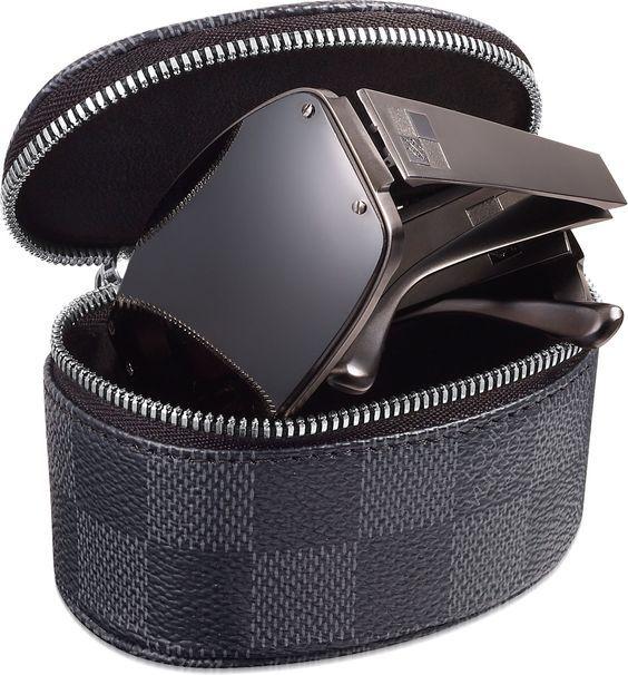 Louis Vuitton Men's Evasion Sunglasses | Men's Accessories