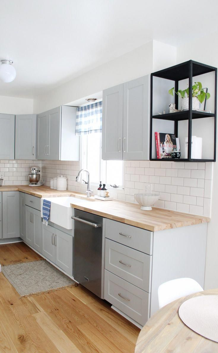 Small Kitchen Remodel Before And After Kitchen Remodel Small Kitchen Design Small Kitchen