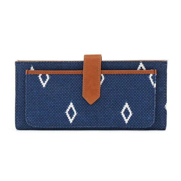 Statement Clutch - Blue MOON by VIDA VIDA iGQEI5