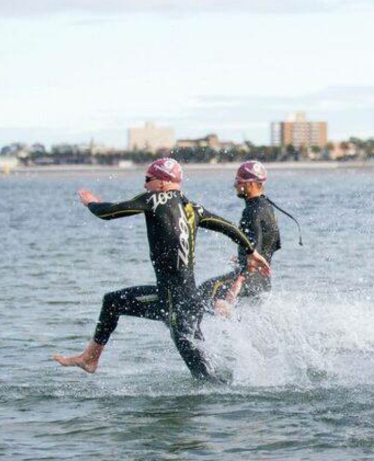 ZOOT Prophet Wetsuit available from www.brylasports.com