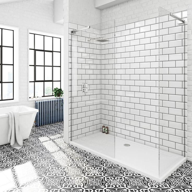 119 best Shower Enclosures images on Pinterest | Bathroom ideas ...