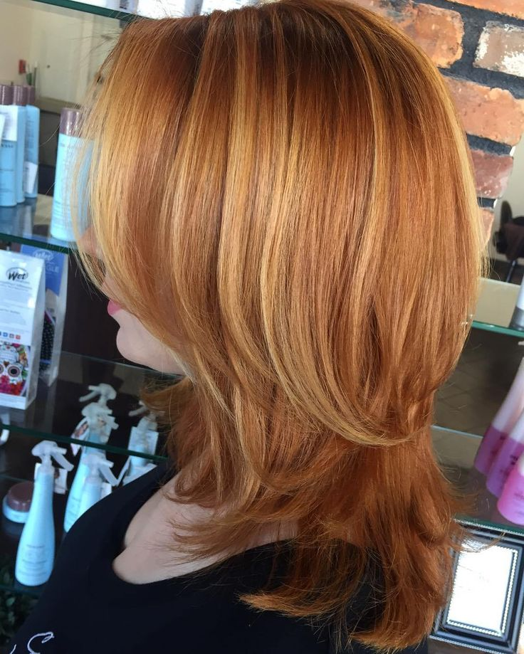 haircuts in your home 1000 ideas about copper on hair hair 6173