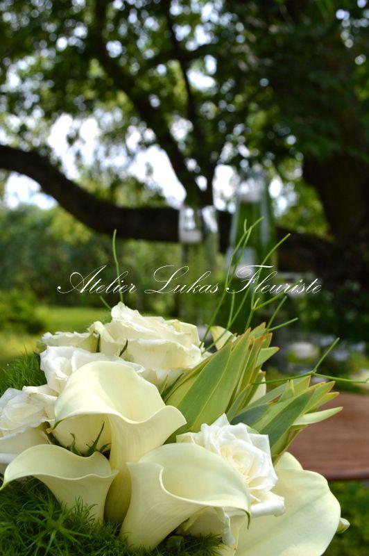 Fleurs Mariage Nature