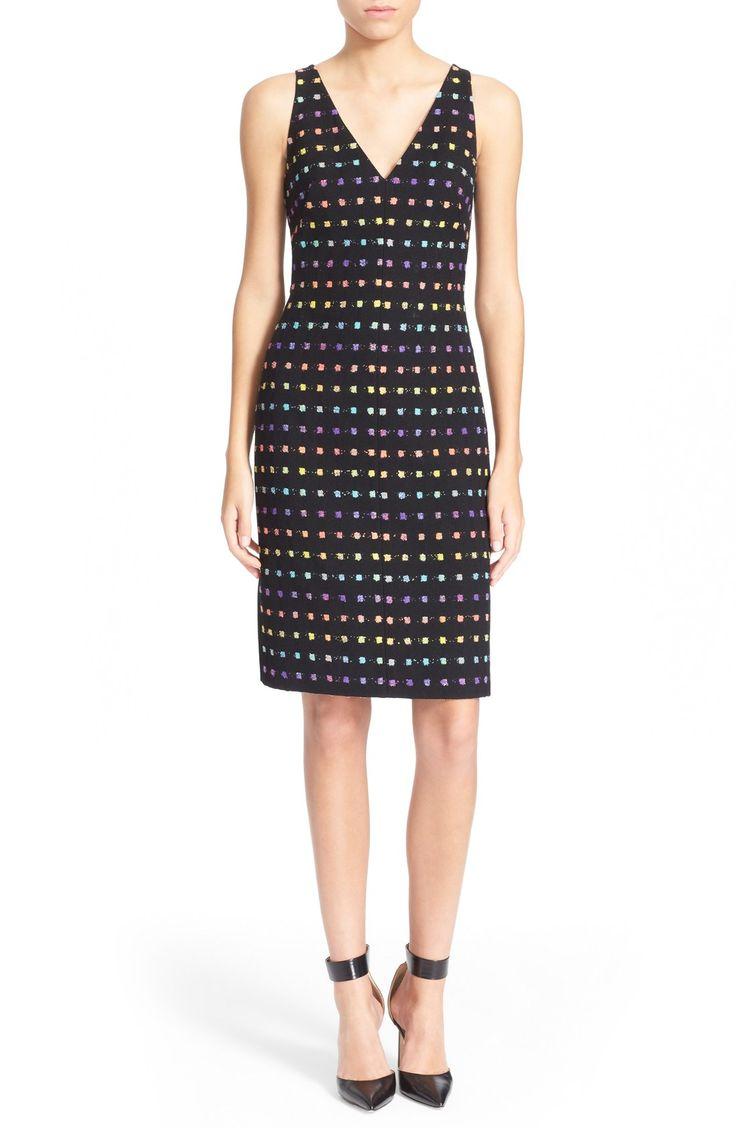 Diane von Furstenberg 'Minetta' Dress