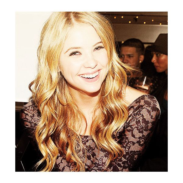 ashley benson | Tumblr ❤ liked on Polyvore featuring ashley benson, ashley, models, people and pictures