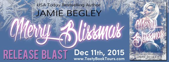 Book-o-Craze: Release Blast {Excerpt & Giveaway} -- Merry Blissm...