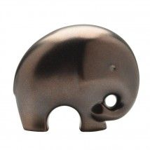 Misija elefánt - nagy - bronz