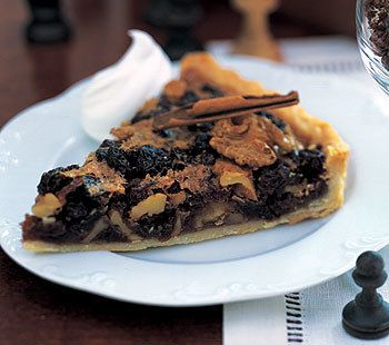 Ecclefechan Tart - I hope this is as good as what I had in Scotland!