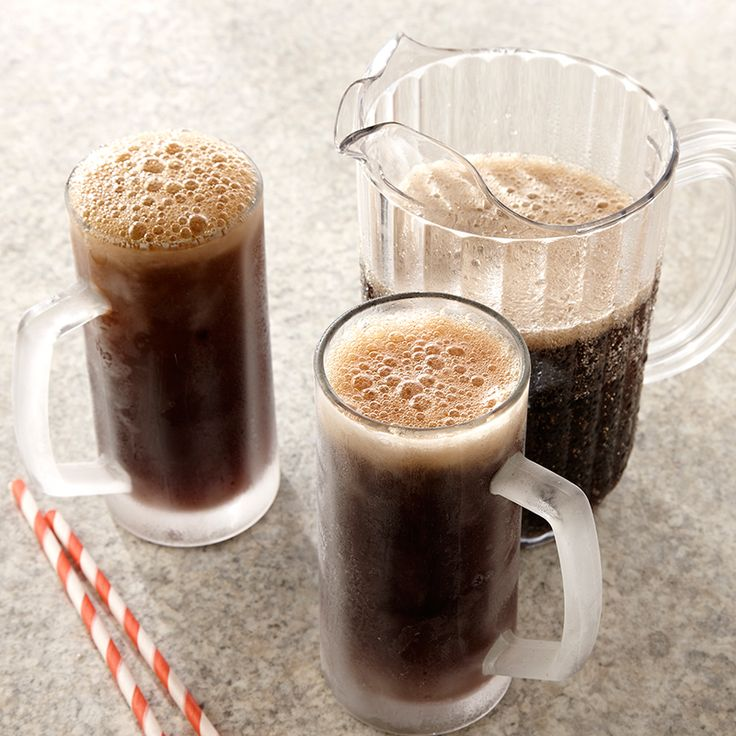 Mccormick Old Fashioned Root Beer Recipe