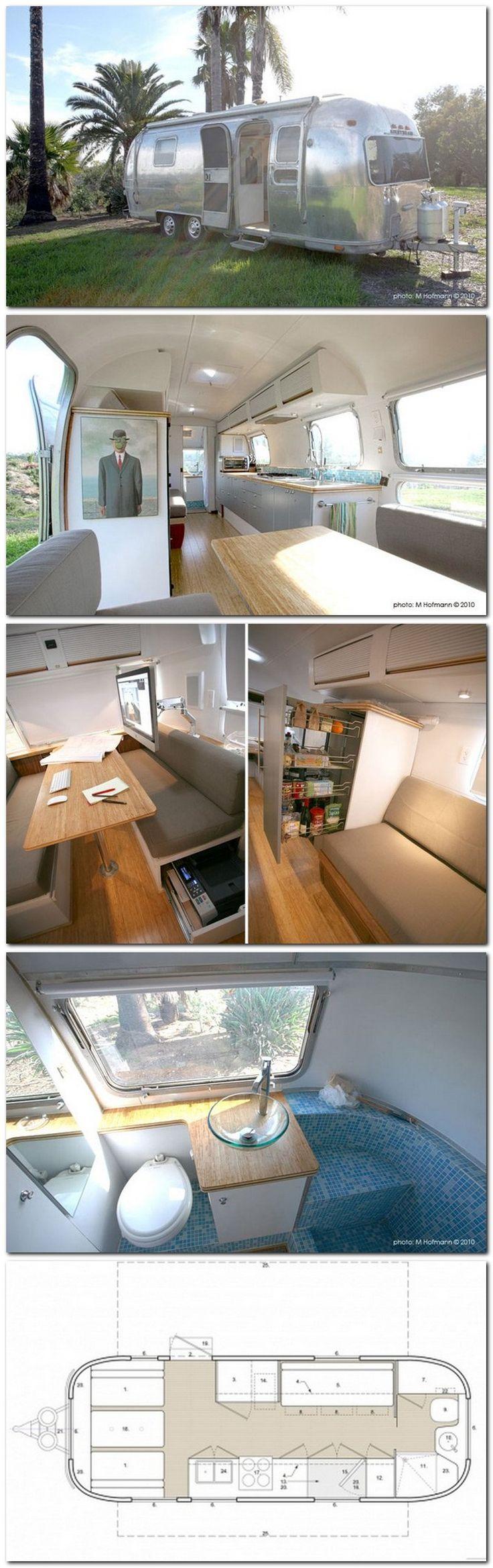 #Caravanas by Hoffman Architecture #interiordesing