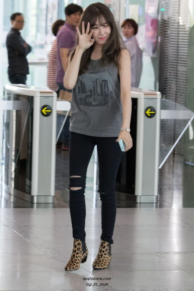 1276 best snsd airport fashion images on pinterest korea