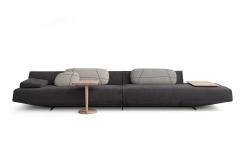 Sydney sofa by Poliform - sofas - design at STYLEPARK