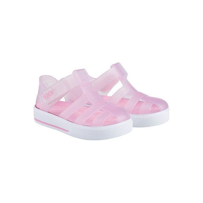 igor sandals baby