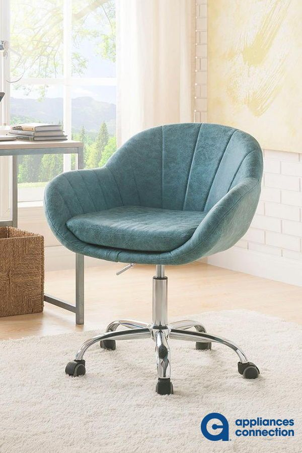 The Giolla Collection Office Chair Is Uniquely Designed To Impress